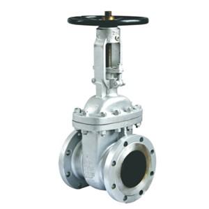 Z41H-150LB API gate valve