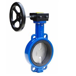 D371X-10 wafer butterfly valve