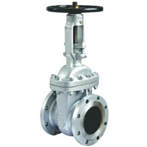 Cast steel gate valve 150Lb