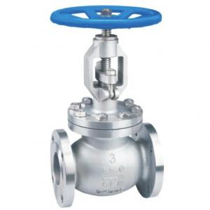 Cast steel globe valve 150Lb
