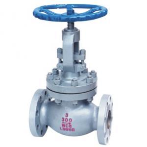 Cast steel globe valve 300Lb