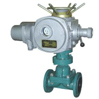 G941J-10 Electric diaphragm valve
