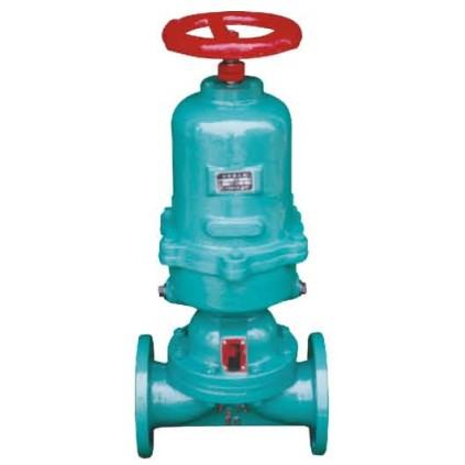 G6B41J-10 Pneumatic diaphragm valve