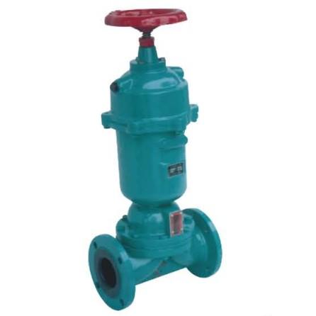 G6K41J-10 Pneumatic diaphragm valve