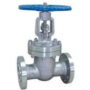 Z41H-16P Stainless steel gate valve