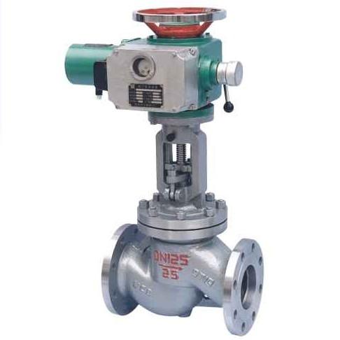 J941H Electric glove valve