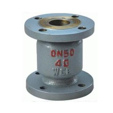 H42H Lift check valve