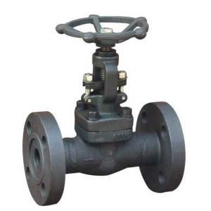 J41H A105 Flange globe valve