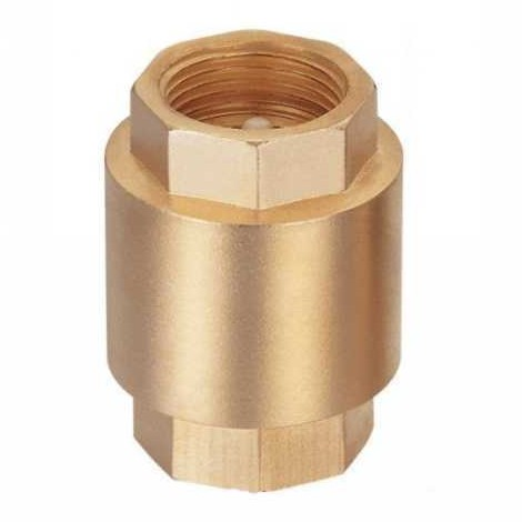 H12W-16T Brass screw check valve