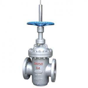 Z43F Carbon steel flat gate valve