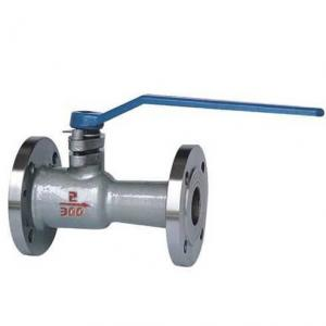 Q41M-16C Integral type ball valve