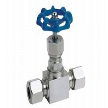 J21H Male thread globe valve