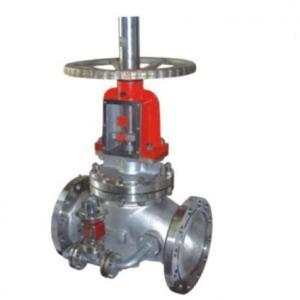 YJ41W Oxygen Globe valve