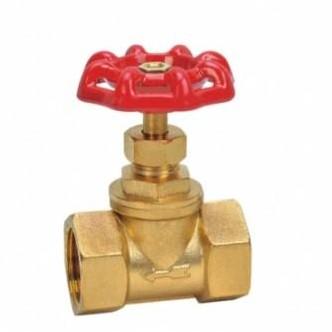 J11W-16T Screw brass globe valve
