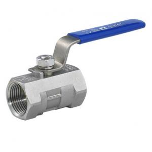 Q11F Thread ball valve