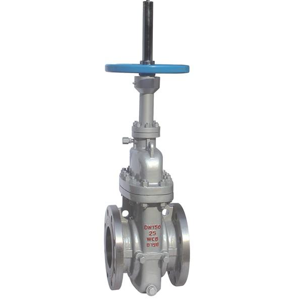 Z43H-16C Plate gate valve