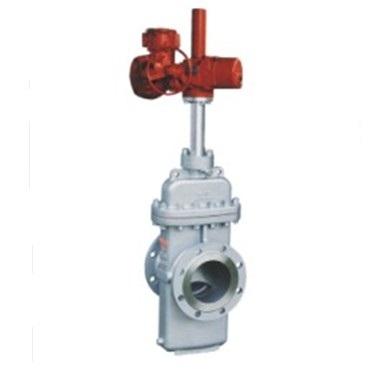Z43H Flat gate valve