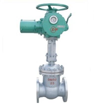 Z941H Electric gate valve