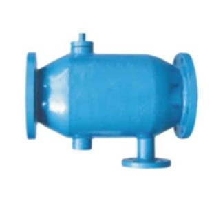 Automatic sewage strainer/filter