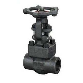 Z61H Z61Y Socket welded gate valve