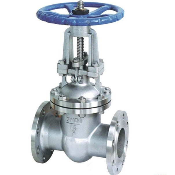 Z41W Stainless steel gate valve