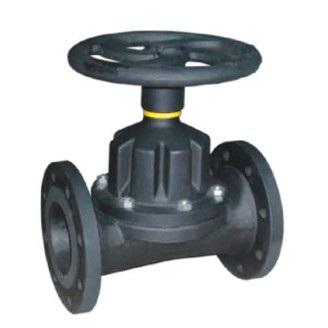 G46J Straight type diaphragm valve