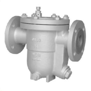 CS41H Free float ball steam trap