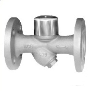 CS49H Flanged type steam trap