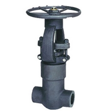 API Forged Presure seal Gate Valve