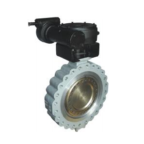 600LB lug type butterfly valve