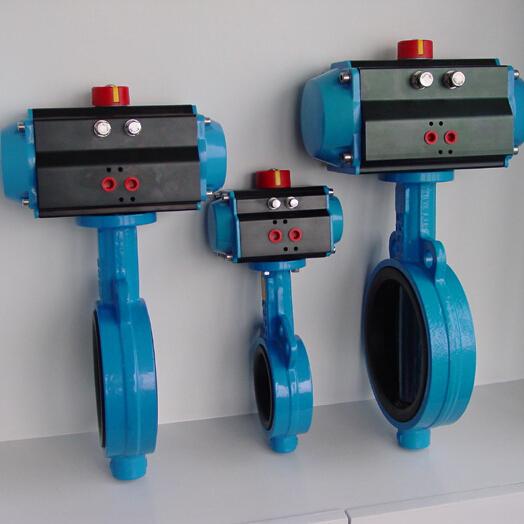 D371J OEM custom Butterfly valve