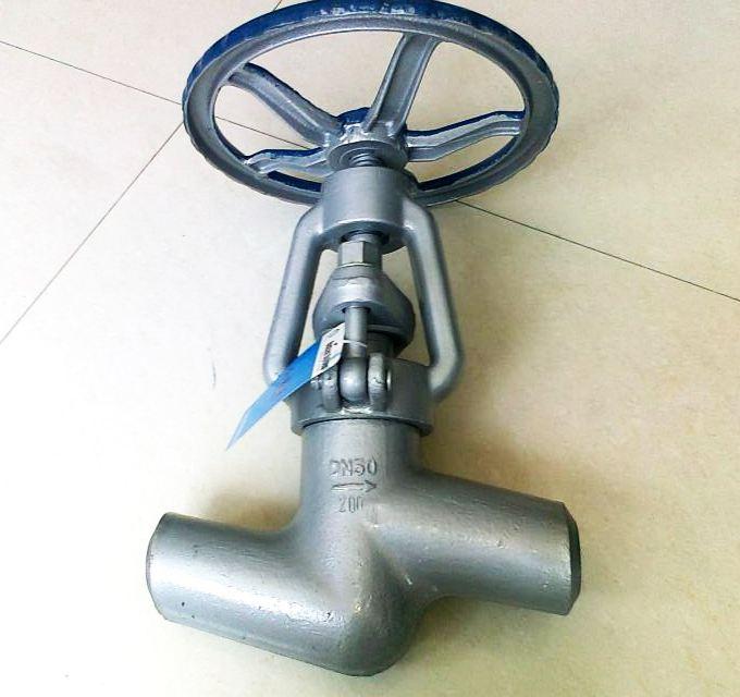J61Y-250 J61Y-250V Globe valve