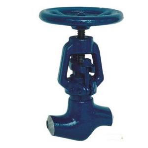 J61Y-160 J61Y-160V Globe valve