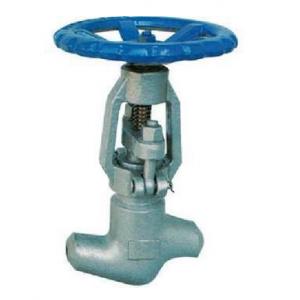 J61Y-320 J61Y-320V Globe valve