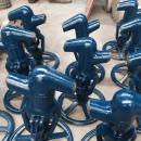 J61Y-P54 140V Globe valve