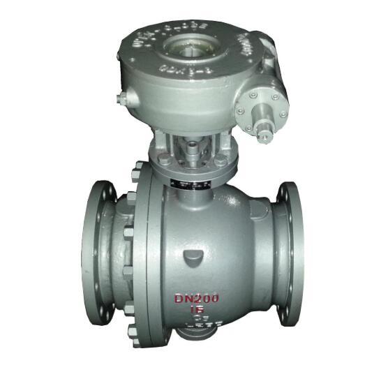 Q341F Q341Y Floating ball valve