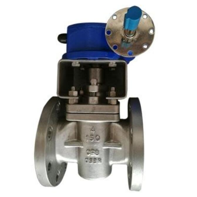 Non-lubricated sleeved plug valve