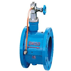 HH49X slow closing check valve