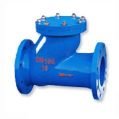 HQ41X ball type check valve