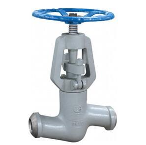 A105 1500LB 2500LB Forged globe valve