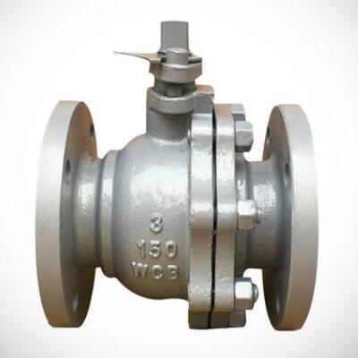 3 inch ball valve WCB 150LB 300LB
