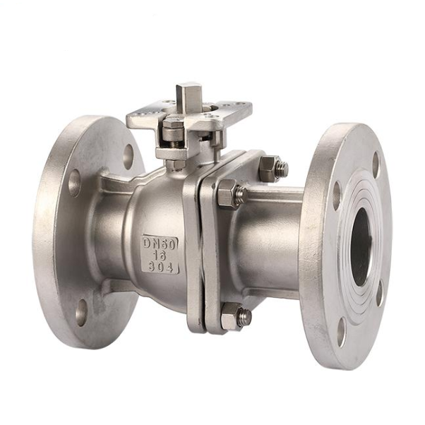 Stainless steel ball valve 4 inch