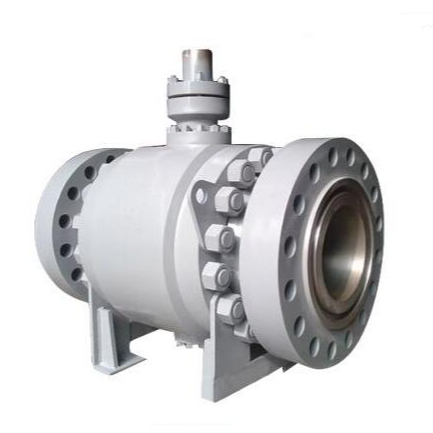 10 inch trunnion ball valve 150LB