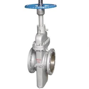 API 6D Slab gate valve