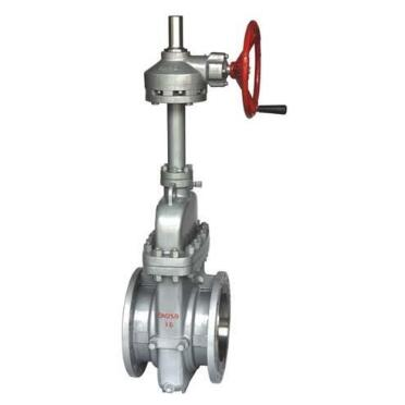 Z43WF Natural gas slab gate valve