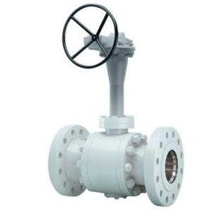 Low temperature cryogenic ball valve