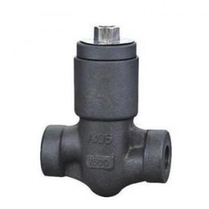 PSB Piston high pressure check valve